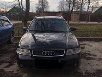 Audi A4, 2000 г., Москва