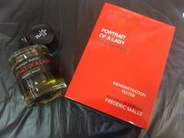 Тестер Portrait of a Lady Frederic Malle (оригинал