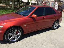 Lexus IS, 2000 г., Краснодар
