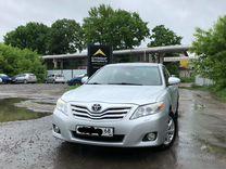 Toyota Camry, 2009 г., Воронеж