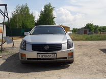 Cadillac CTS, 2004 г., Краснодар