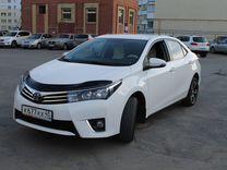 Toyota Corolla, 2013 г., Тюмень