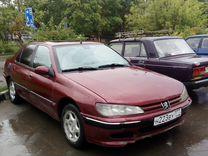 Peugeot 406, 1998 г., Тула