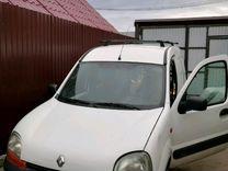 Renault Kangoo, 2002 г., Ульяновск