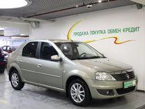 Renault Logan, 2010 г., Москва
