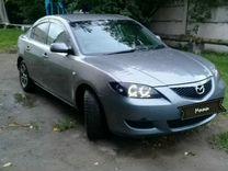 Mazda Axela, 2005 г., Иркутск