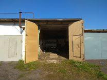 Купить гараж на хутынской великий новгород купить гараж вал