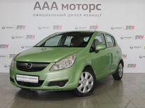Opel Corsa, 2008 г., Ростов-на-Дону