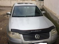 Volkswagen Passat, 2003 г., Севастополь