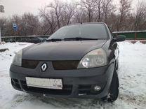 Renault Symbol, 2007 г., Уфа