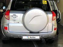 Toyota RAV4, 2008 г., Краснодар