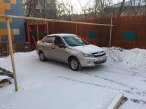 ВАЗ (Лада) Granta, 2013 г., Екатеринбург