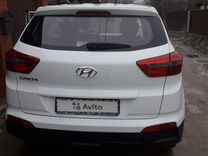 Hyundai Creta, 2017 г., Краснодар