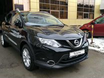 Nissan Qashqai, 2018 г., Саратов