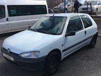 Peugeot 106, 1998 г., Санкт-Петербург