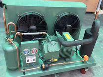 Холодильный агрегат Битцер (Bitzer) 4CC 6.2 б/у