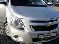 Chevrolet Cobalt, 2014 г., Красноярск