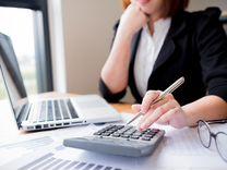 Консультация бухгалтера ип краснодар правильно заполнить налоговую декларацию 3 ндфл