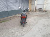 Suzuki lets4 pallet