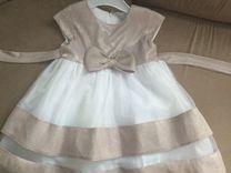 Платье — Детская одежда и обувь в Братске