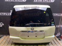 Дверь багажника Nissan X Trail T31