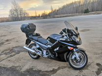 Yamaha FJR-1300/AS