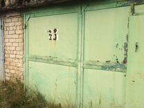 Гараж, 21 м² — Гаражи и машиноместа в Волгореченске