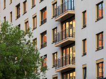 3-к квартира, 94.6 м², 2/16 эт. — Квартиры в Тюмени