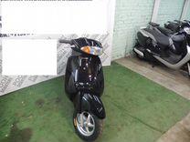 Скутер Honda Lead AF48 — Мотоциклы и мототехника в Москве