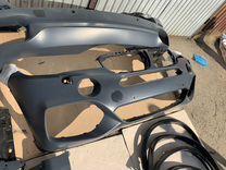 Полный М пакет для BMW X5 F15 / бмв Х5 (качество)