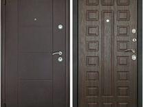 """Входная дверь """"Квадро"""" и """"Квадро2"""""""