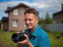 Подработка фотографом в твери