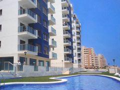Продаю квартиру в испании