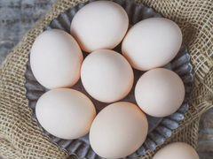 Яйца куриные, перепелиные