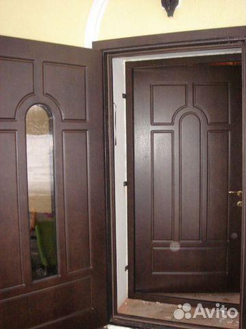 нестандартные металлические двери солнцево