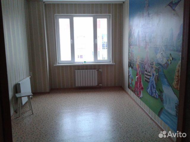 Продается трехкомнатная квартира за 6 450 000 рублей. улица Республики, 75.