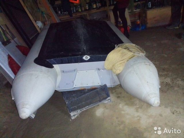 продажа лодок в сочи