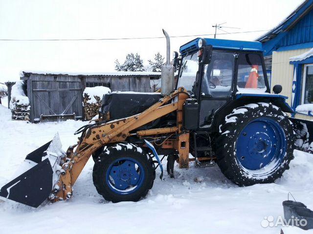 Авито волгоградская обл купить бу трактор мтз | АВИТО.ру.