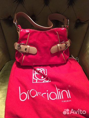 Braccialini интернет-магазин Купить сумки Braccialini с
