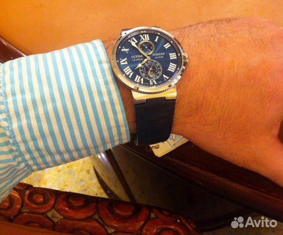 подарить любимым часы ulysse nardin можно ли носить женщине полные