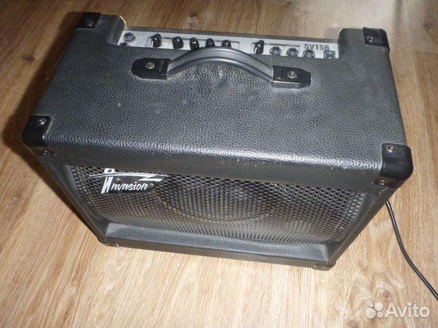 Ibanez GIO Soundgear N427 + Invasion SV15B купить в Москве ...: https://www.avito.ru/moskva/muzykalnye_instrumenty/ibanez_gio_soundgear_n427_invasion_sv15b_740473061