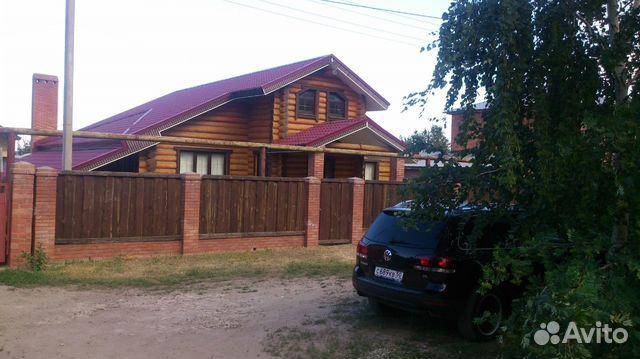 Купить частный дом в тольятти