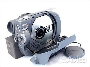 Panasonic Vdr D300 инструкция - фото 10