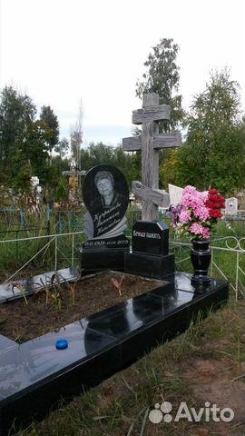 Памятник из гранита Елабуга Мраморный голубь Новоаннинский