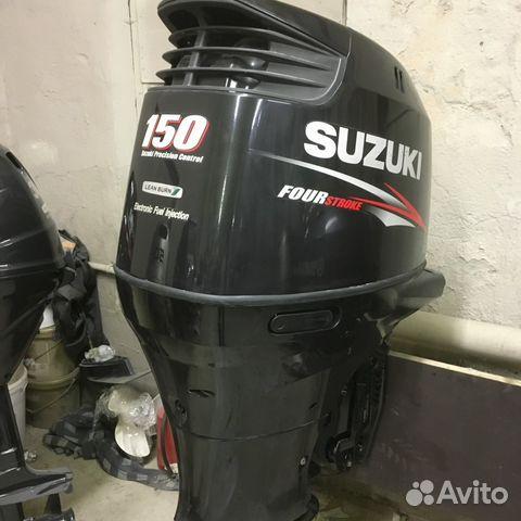 suzuki в санкт петербурге лодочные моторы