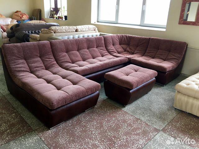 Угловой диван   от производителя распродажа авито