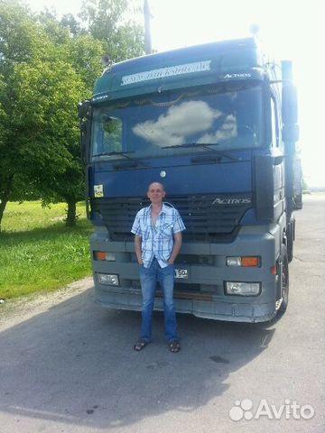 Водитель москва ищу работу