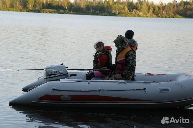 лодочные моторы в нижневартовске цены