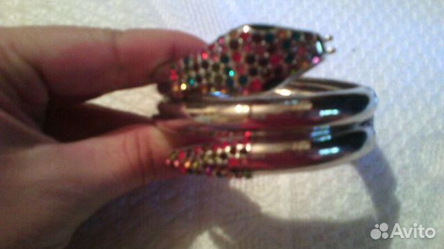 Купить браслет на авито в краснодаре
