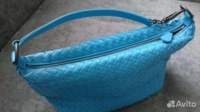 Женские сумки Bottega Veneta купить в интернет